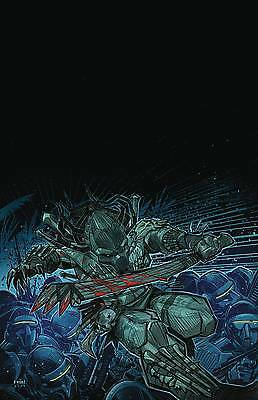 Predator Hunters #3 Velasco Variant Preorder Nm First Print Bagged And Boarded
