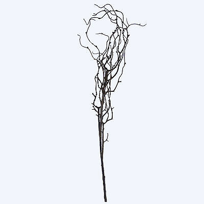 Fake Brown Twig Branch 41 Inches