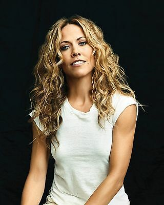 Sheryl Crow 8 x 10 / 8x10 GLOSSY Photo Picture IMAGE #3