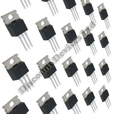 10x  TIC106M High Voltage/HV/Sensitive Thyristor 5A 600V  Pack of 10