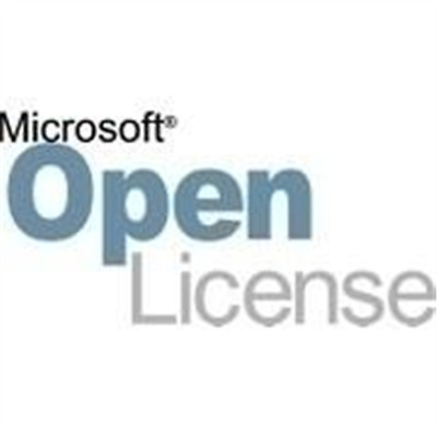 Microsoft Outlook - Lizenz- & Softwareversicherung - 1 # 543-01427