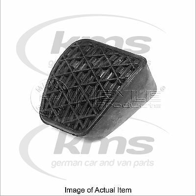 New Genuine MEYLE Brake Pedal Rubber Pad 0140290003 Top German Quality