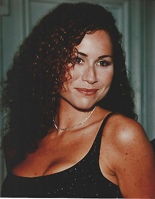 Minnie Driver 8 X 10 Photo With Ultra Pro Toploader
