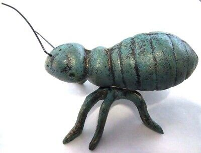 Gardeners Choice GB01 Ant Cast Iron Garden Bug