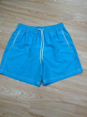 Mens Swim Shorts From M&s Size Medium