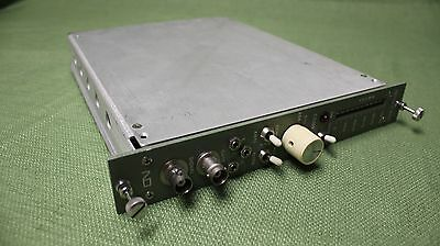 ND Model 583 Analog-to-Digital Converter
