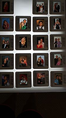 The Young And The Restless Soap Opera Vintage Tv Show Press Kit Slides