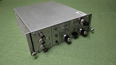 Princeton Gamma-Tech NIM Amplifier Model 346