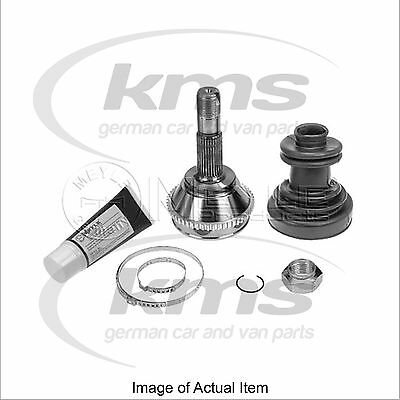 New Genuine MEYLE Driveshaft CV Joint Kit  2144980012 Top German Quality