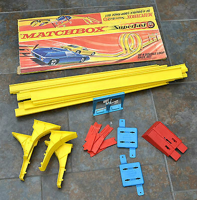 Vintage 1970s Matchbox Superfast SF-4