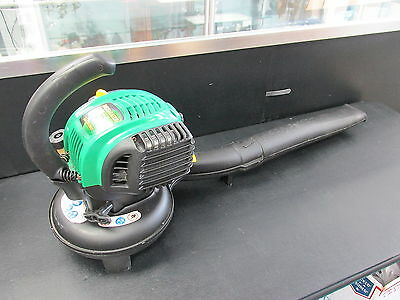 Weed Eater 25Cc Fb25 2 Stroke Gas Powered Leaf Blower