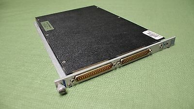 Joerger CAMAC Analog Input ADC model 3216