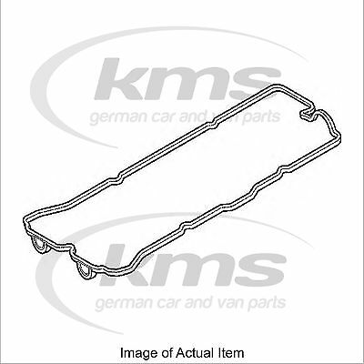 New Genuine ELRING Cylinder Head Rocker Cover Gasket 918075 Top German Quality