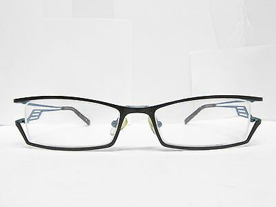 AUTHENTIC TAKUMI T9766 90 Designer EYEGLASSES Eyewear FRAMES 52-17 ...