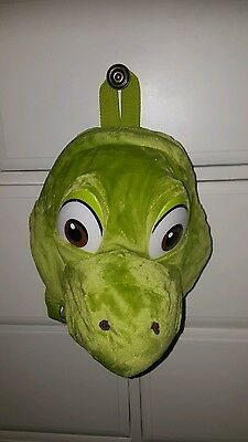 The Over the Hedge Verne Turtoise Backpack