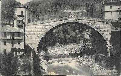 Point St. Martin Aosta Vg. 1935