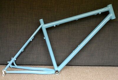 Pipedream Cycles Scion 853 mountain bike frame, NEW