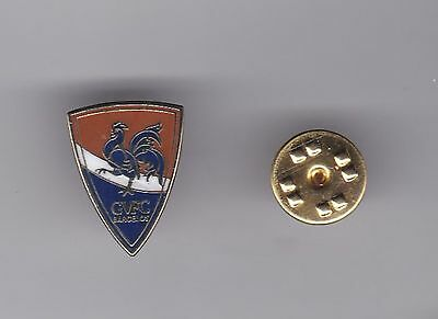 Gil Vicente ( Portugal ) - lapel badge butterfly fitting
