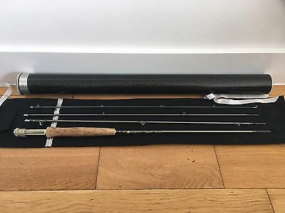 "Hardy Angel 2  8'6 ""  # 4  Fly Rod"