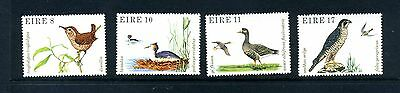 IRELAND - 1979 Wild birds MNH