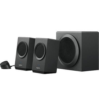 Logitech Speaker Z337 2.1 Bluetooth BT