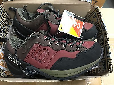 5.10 Women's Camp 4 Four Approach Shoes Uk 4.5 Eu 37.5 BNWT