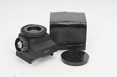 Mamiya RB67 CDS Magnifying Finder RB-67                                     #262