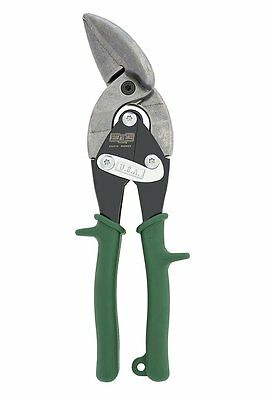 "Channellock 610FR 10"" Offset Right Cut Aviation Snips"