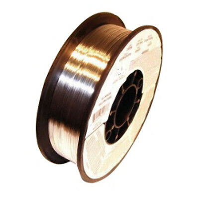 "Mountain ER5356-035-3 .035"" Aluminum ER5356 10 Lb. Welding Wire (8"" Spool)"