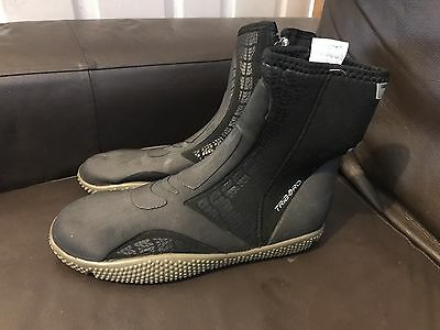 Tribord Dinghy Boots Size 9.5 UK