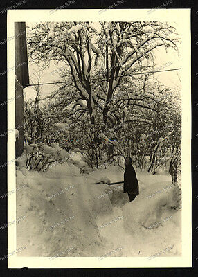 Foto-Winterlingen-Albstadt-Gebäude-Architektur-Schnee-Winter-1941-41
