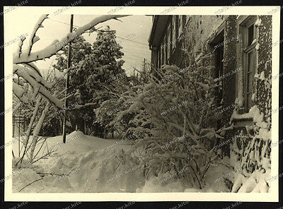 Foto-Winterlingen-Albstadt-Gebäude-Architektur-Schnee-Winter-1941-39