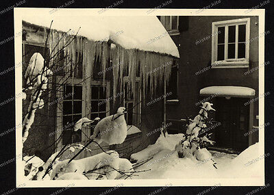 Foto-Winterlingen-Albstadt-Gebäude-Architektur-Schnee-Winter-1941-38