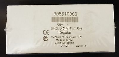 WOTC MTG SOM Magic the Gathering Scars of Mirrodin Full Factory Set