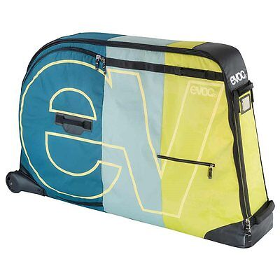 EVOC, Bike Travel Bag, Bicycle travel bag, Multicolour