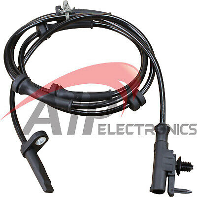 New Front Left Right ABS Wheel Speed Sensor for 2008-2010 Infinity EX35