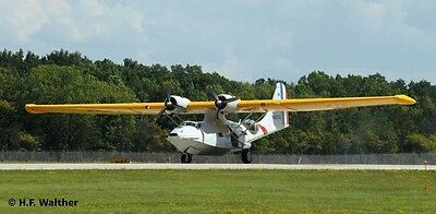 PBY-5A Catalina 1/48 scale skill 5 Revell plastic model kit#4507