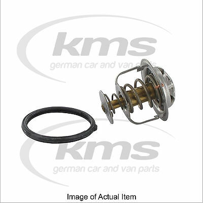 New Antifreeze Water Coolant Thermostat  VEM V32991703 Top German Quality