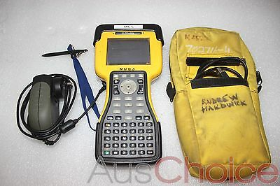Trimble TSC2 Survey Controller Data Collector w Power Supply