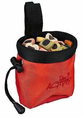 Trixie Medium Or Large Dog Snack Treat Bag For Walking