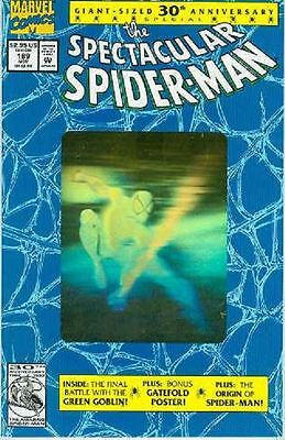 Peter Parker Spectacular Spiderman # 189 (52 pages 30th anniversary) (USA, 1992)