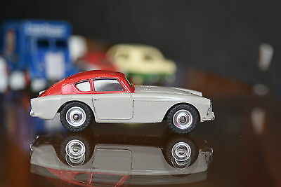 Dinky Toys Meccano 167  A.c Aceca Jouet Ancien Vintage Diecast Toy