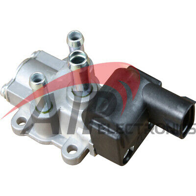 Idle Air Control Valve IAC For 1994-96 Toyota Camry Celica MR2 Federal Emissions