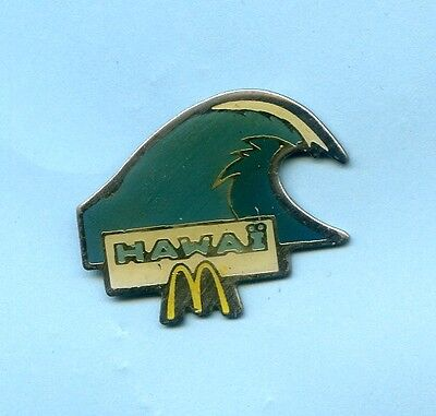 Pins  Mc  Donald's  Hawai  Ph192
