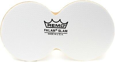 "Remo Falam Slam Pad - 2.5"" Double Kick"