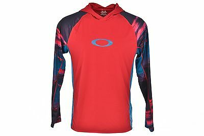 Oakley Agility LS Top 2.0 Active Tee Shirt LARGE T-Shirt