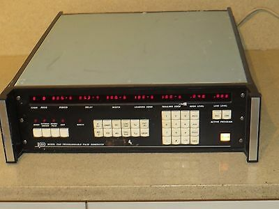 Eh Model 1560 Programmable Pulse Generator