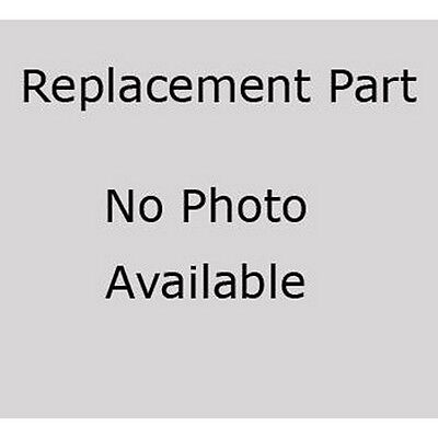 Wilton 11105S41 Replacement Serrated Jaw Inserts For Vise (D45)