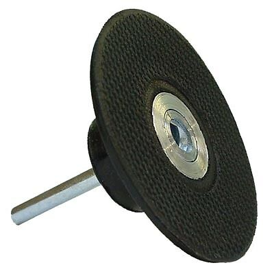 "SG Tool Aid 94530 3"" Holding Pad for Surface Treatment Discs"