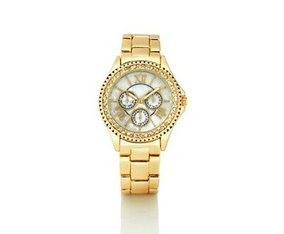 Avon Ladies Elini Watch ~ Ideal Gift ~ New & Boxed
